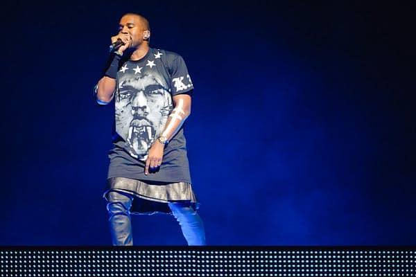 Kanye West- T-Shirt