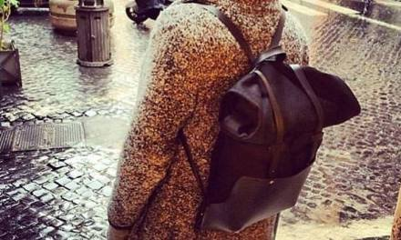Corporate Fashion – The Return Of The Man Bag