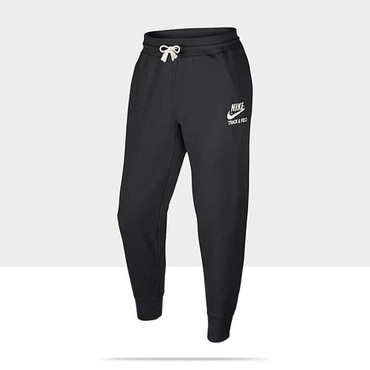 Nike sweater black pants