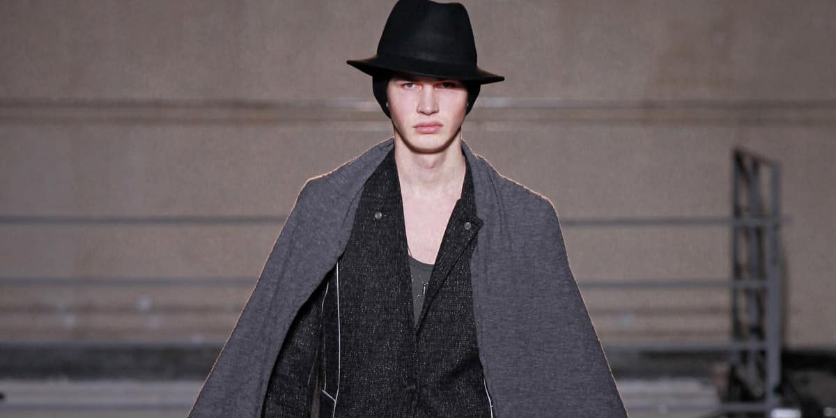Top 5 Trends From Men's Fashion Week in Paris