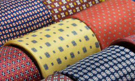 Tie Use in Decline – Market Adapting to Changes