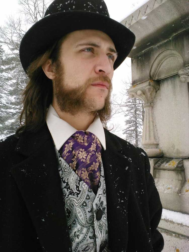 Cravat (3)