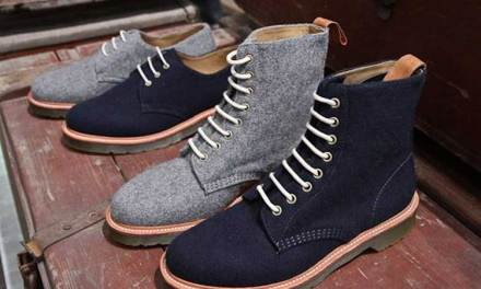 Top 6 Suede Shoe Investments