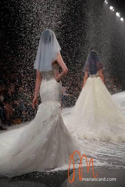 Ezra Santos Couture - Dubai Fashion Week 2014 (12)