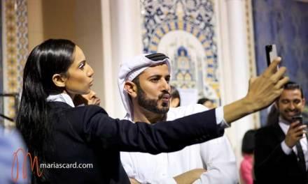 Dubai Fashion Forward – 5th Fashion Capital Of The World?