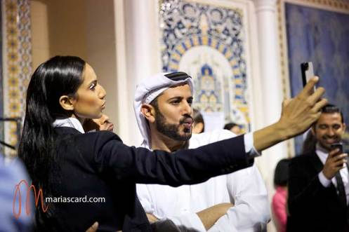 MohdSultanH - Dubai Fashion Week 2014
