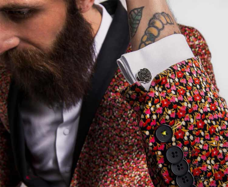 Growing A Beard is a Habit – Products For Beard and Moustache