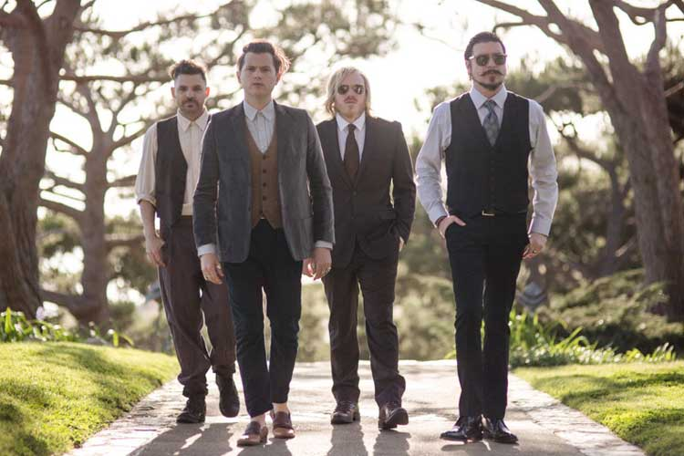 Rival Sons - Rock Band (6)