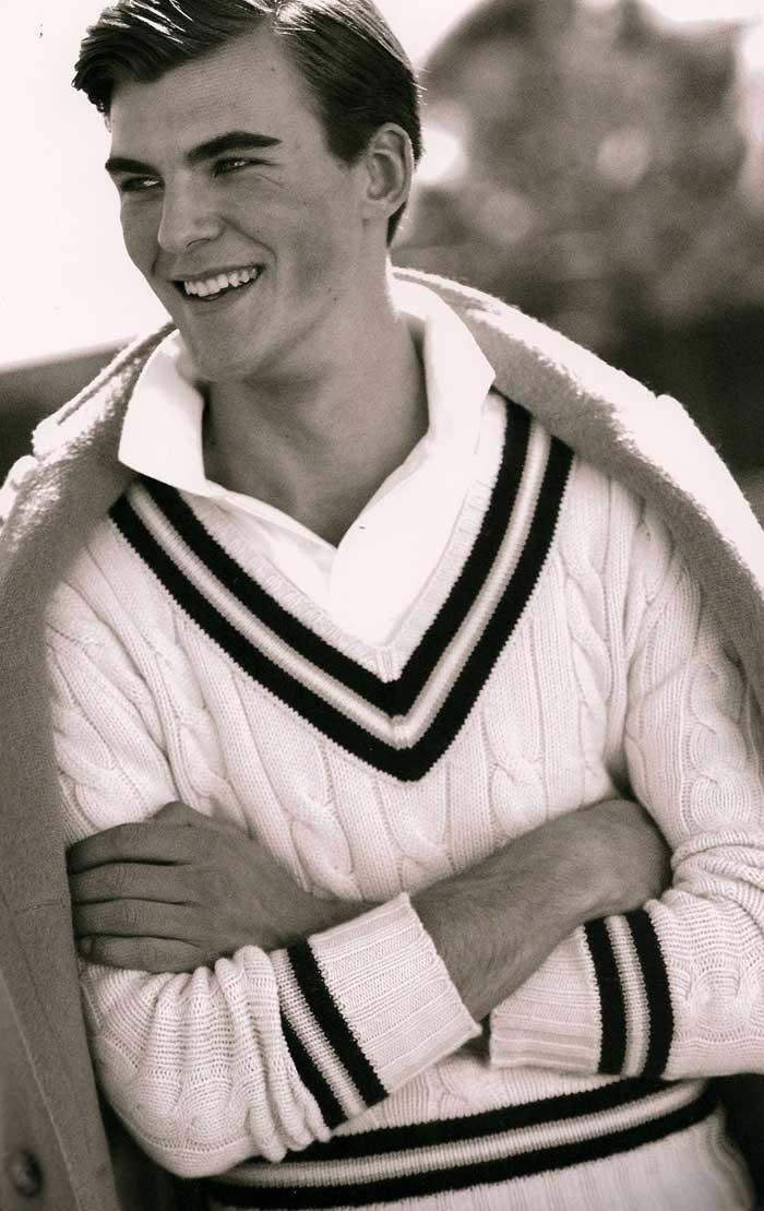 Cricket Fashion - Come Back For Summer Fashion 2014