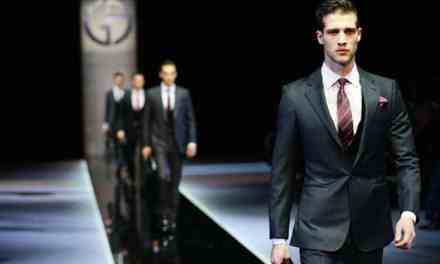 Walk the Walk – A Step By Step Guide to Male Catwalk Choreography