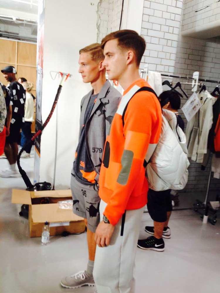 Christopher Raeburn - Air Force Fashion for Men (3)