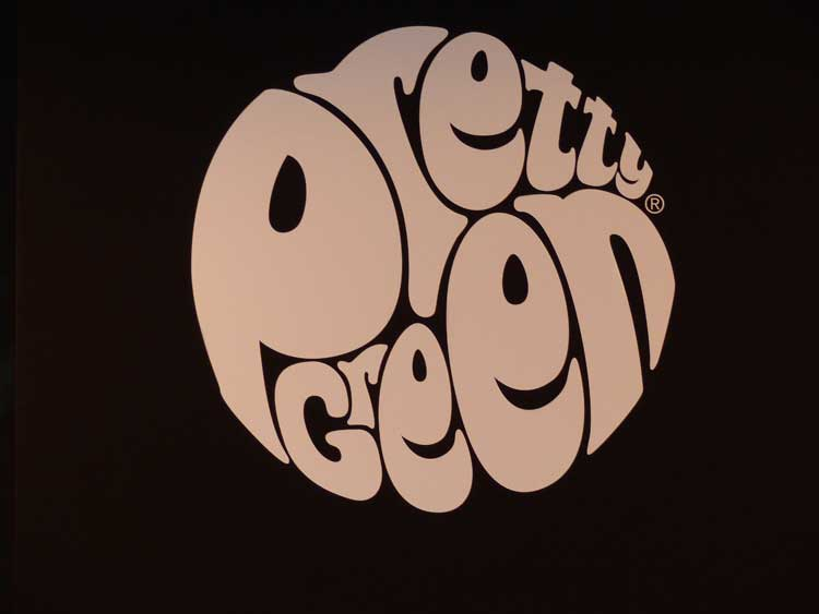 Pat Salter Interview – Pretty Green SS15 Collection