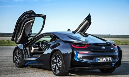 Plug-In Hybrid Cars Reach a New Level of Style
