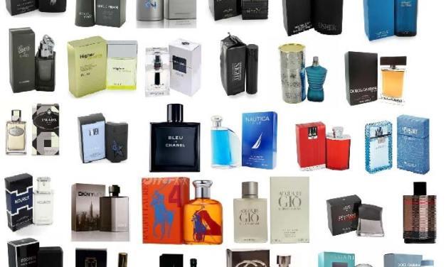 Heaven Scent – The Top Ten Men's Fragrances