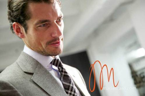 DGandyOfficial - London Collections Men June 2014 Photography by Maria Scard (13)