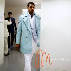 Markandspencersss15 London Collections Men Maria Scard MenStyleFashion (1)