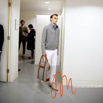 Marksandspencer - London Collections Men 2014 SS 2015 MenStyleFashion Maria Scard (8)