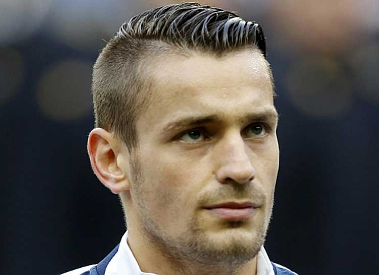 Top 10 Trendy Hairstyles in the 2014 FIFA World Cup