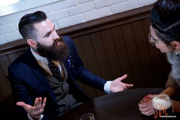 Murdock London – Male Grooming Review 2014