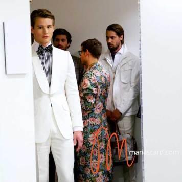 White Suits For Men MarksandSpencer2015 (2)