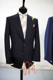 Chester Barrie - Savile Row Tailor Maria Scard Wedding Suits (2)