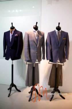 Chester Barrie - Savile Row Tailor Maria Scard Wedding Suits (8)