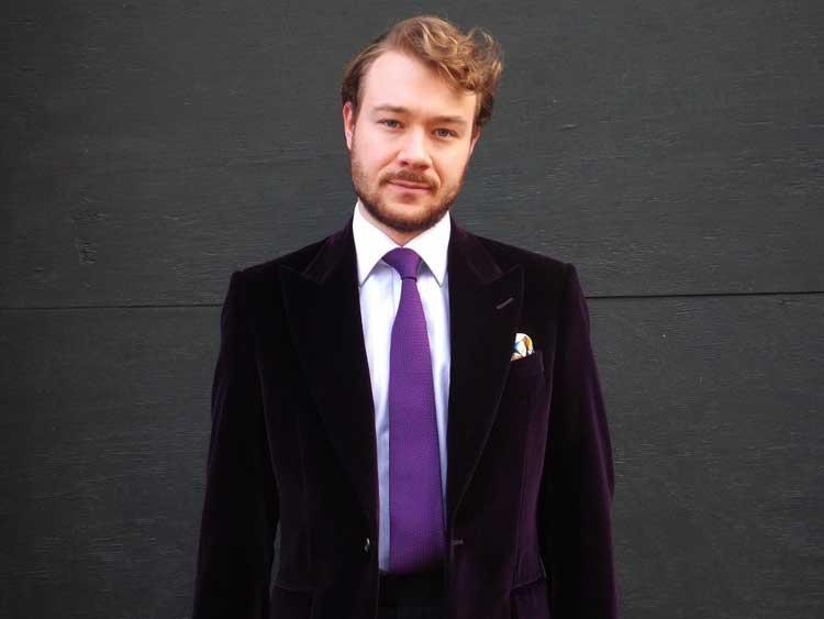 Cocktail Suits for men (1)