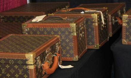Louis Vuitton – French Fashion History
