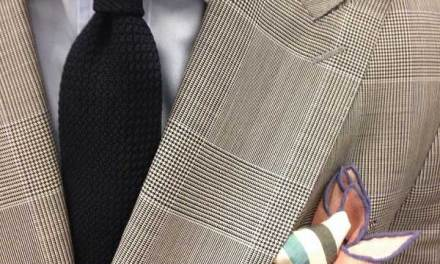 Pocket Square – A Style Guide