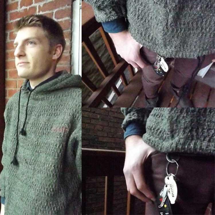 Knitwear for men Style Tips (4)