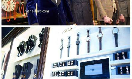 KINGSMAN The Secret Service – New Styles of Marketing for Menswear