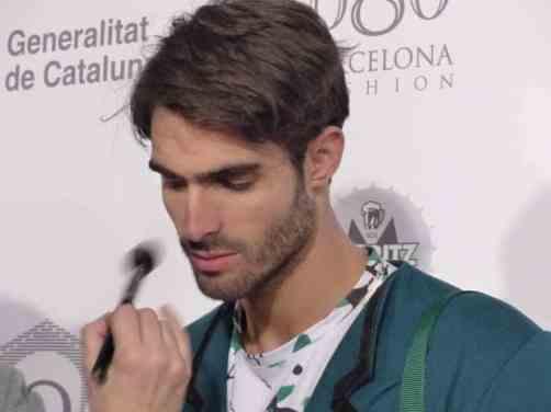 Juan Betancourt Havana Male Model 080 Barcelona Fashion week MenStyleFashion (23)