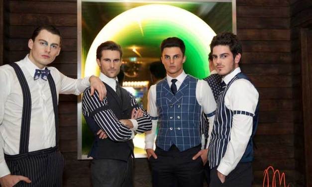 London Collections: Men – The Trends For A/W15