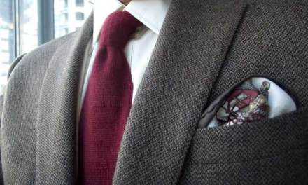 How to Take Your Suit From Office to Evening