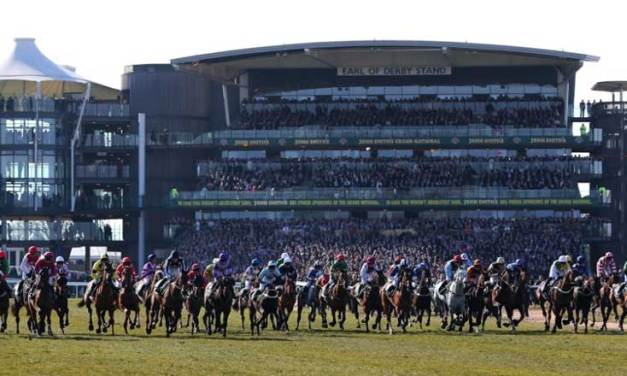 Ladies Day at the Grand National – What Men Should Wear?