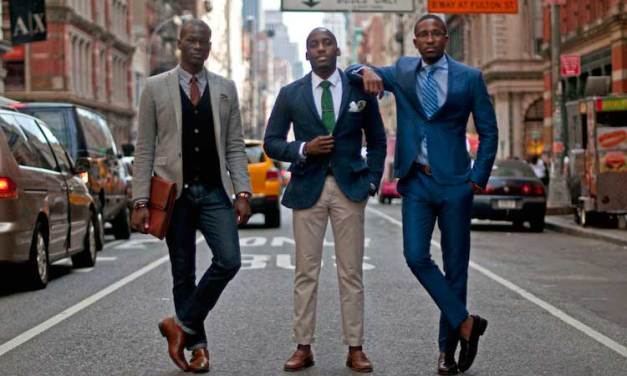 Chino Pants – Must Have Item In Men's Wardrobe