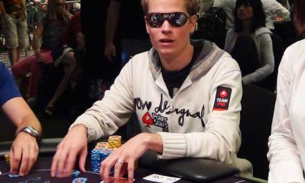 Jan Heitmann – Business & Poker Playing Is There A Link?