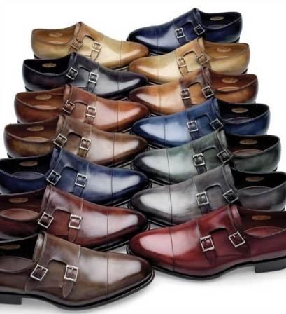 Monk strap shoes menstylefashion (4)