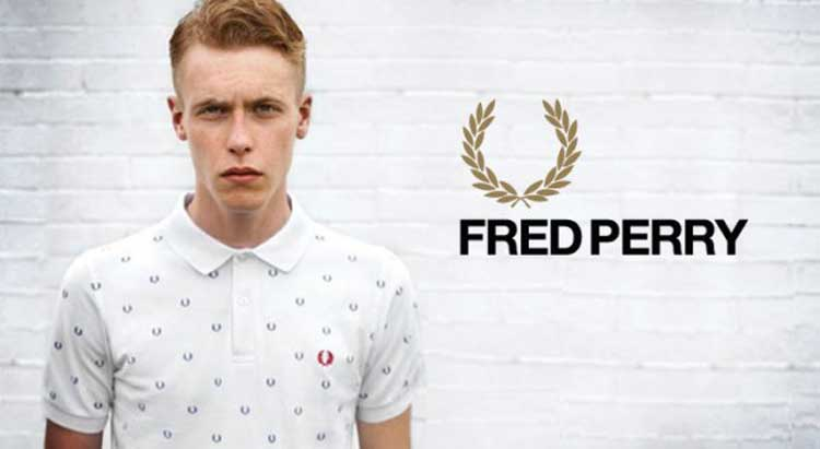 Fred Perry Polo Shirts Tennis SportStyleFashion (1)