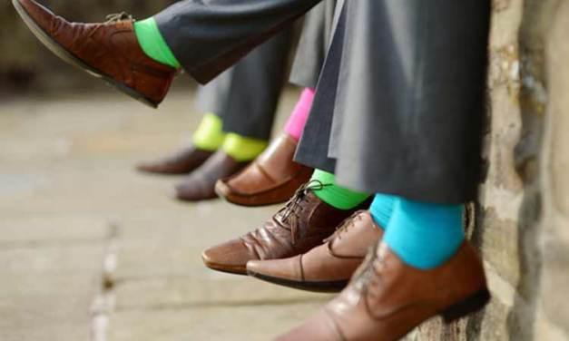 Calf Socks – How To Wear Them