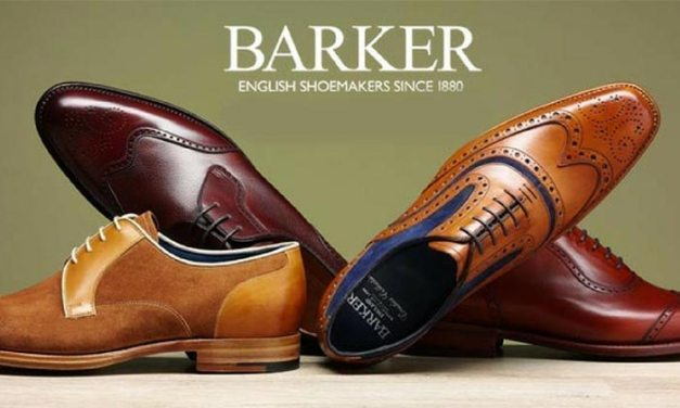English Brands – Going Sockless With Your Shoes