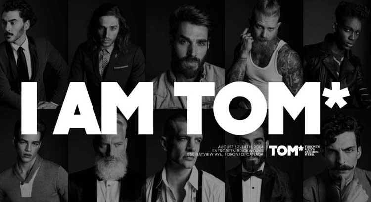 TOM – Toronto Men´s Fashion Week