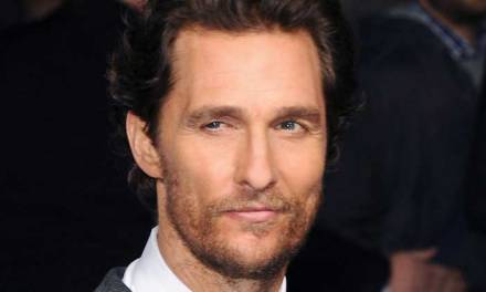Matthew McConaughey Transformation – Rom-Com to Blockbuster Lead