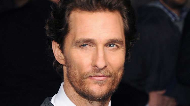 How Matthew McConaughey Transformed from Rom-Com Regular to Blockbuster Lead