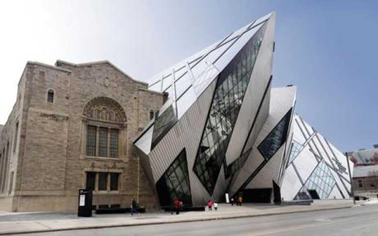 Royal-Ontario-Museum-Toronto