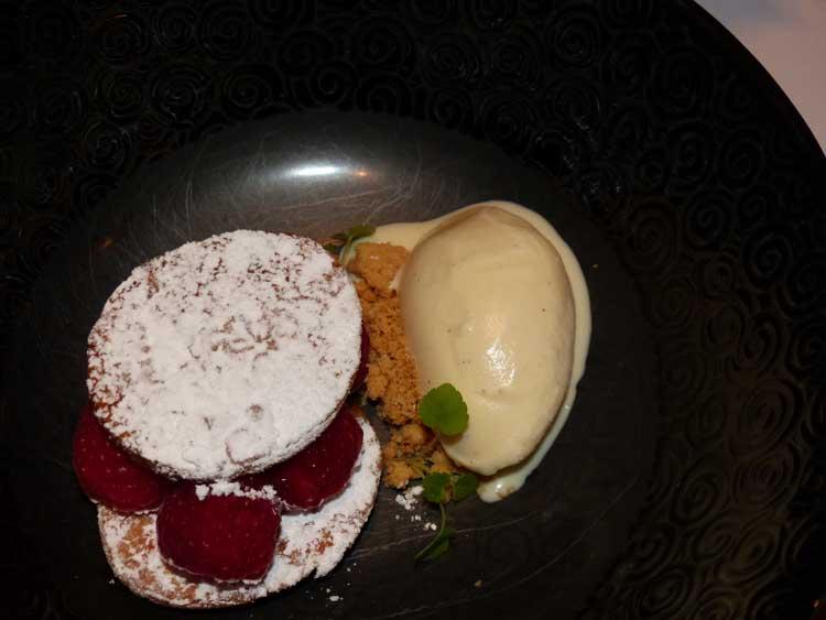 Carlton Ambassador Restaurant The Hague MenStyleFashion food review (11)