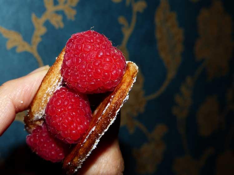 Carlton Ambassador Restaurant The Hague MenStyleFashion food review (15)
