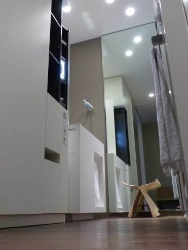Bathroom - Das Stue