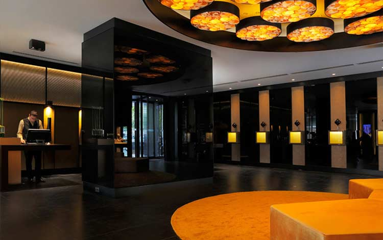 Lobby-TheHotelBrussels-2