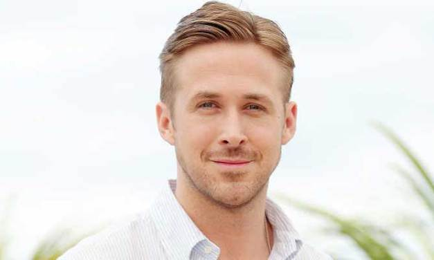 What You Can Learn About Style From Ryan Gosling